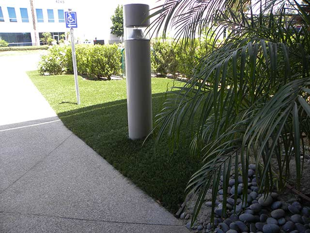landscaping for businesses